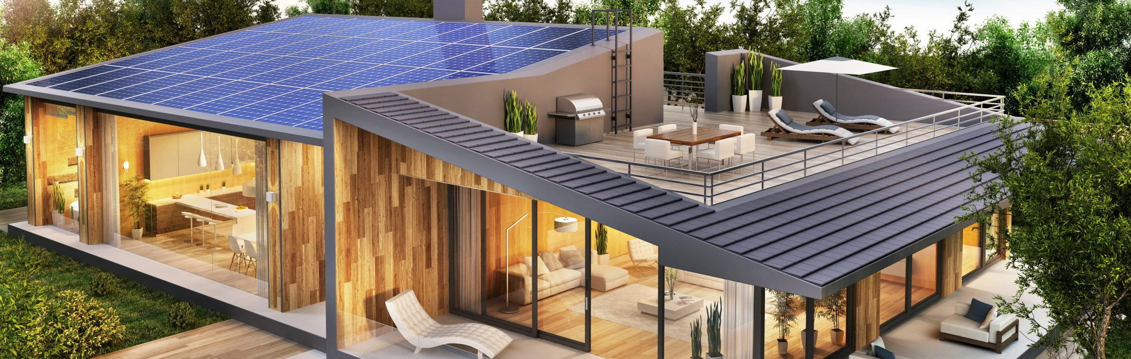 Econekt What Energy Standard Can You Apply To Your New Self-Build? image